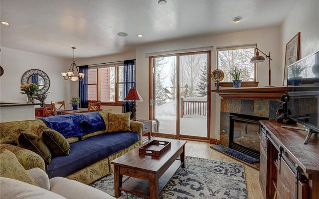 23 Linden Lane #23 BRECKENRIDGE, CO 80424