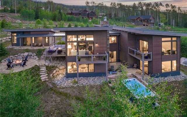 358 Maryland Creek Road SILVERTHORNE, CO 80498