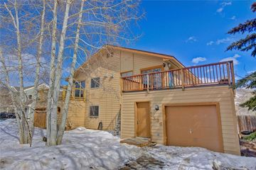 336 N Chipmunk Circle SILVERTHORNE, CO