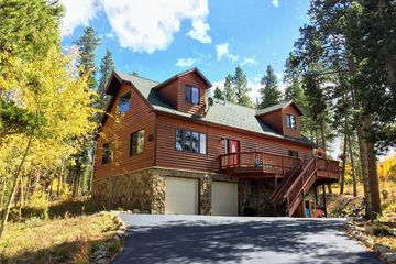 322 Shekel Lane BRECKENRIDGE, CO