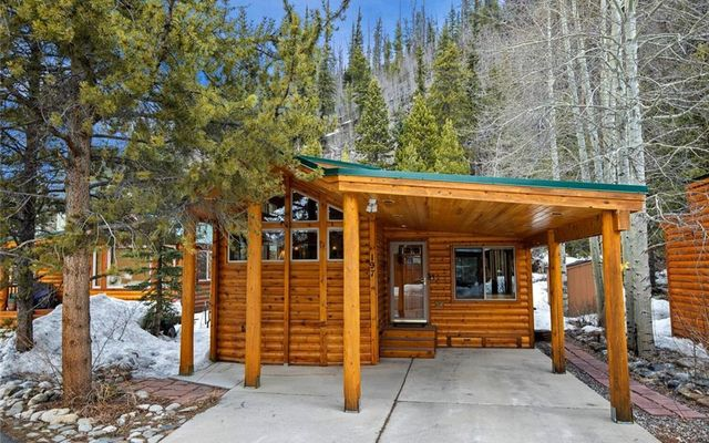 85 Revett Drive #197 BRECKENRIDGE, CO 80424