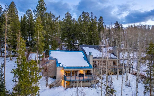 85 Little Dipper Road A Wolcott, CO 81655