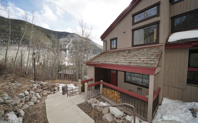 3094 Booth Falls Road #13 Vail, CO 81657