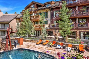 1 Willow Bridge Road #31 Vail, CO