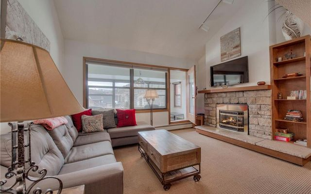 189 Ten Mile Circle #644 COPPER MOUNTAIN, CO 80443