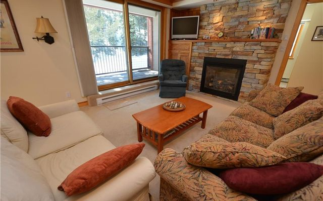 Lodge At Copper Mountain Condo 101 - photo 1