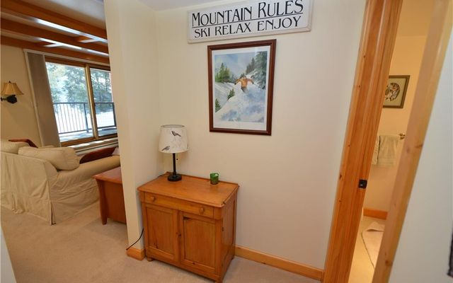 Lodge At Copper Mountain Condo 101 - photo 12