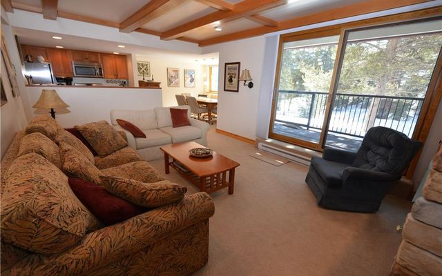 Lodge At Copper Mountain Condo 101 - photo 2