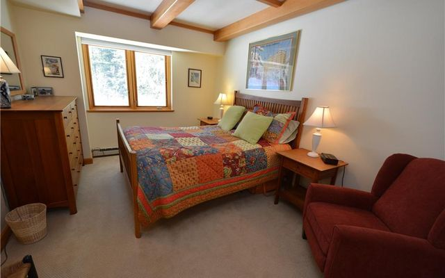 Lodge At Copper Mountain Condo 101 - photo 22