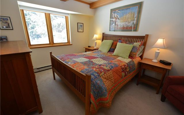 Lodge At Copper Mountain Condo 101 - photo 23