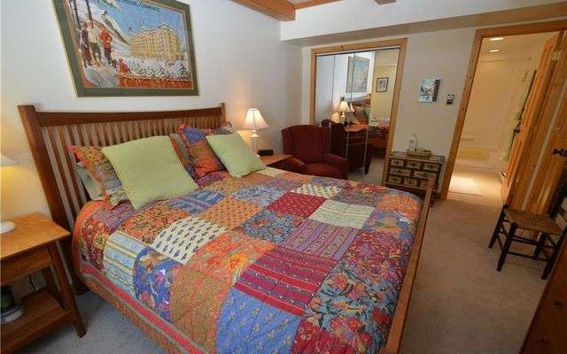 Lodge At Copper Mountain Condo 101 - photo 24
