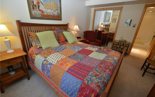 Lodge At Copper Mountain Condo 101 - photo 25