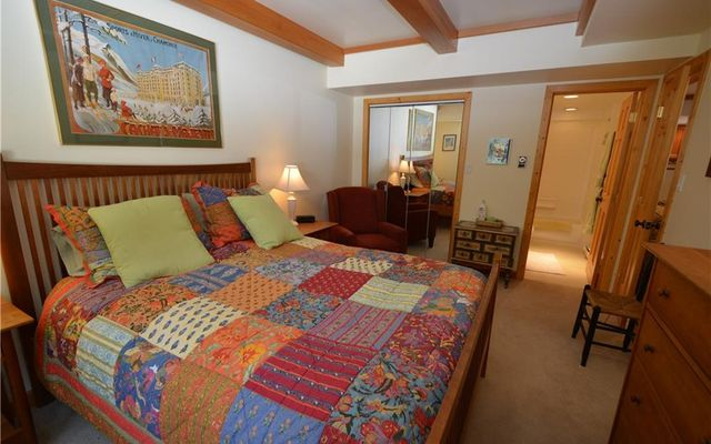 Lodge At Copper Mountain Condo 101 - photo 29