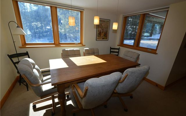 Lodge At Copper Mountain Condo 101 - photo 3