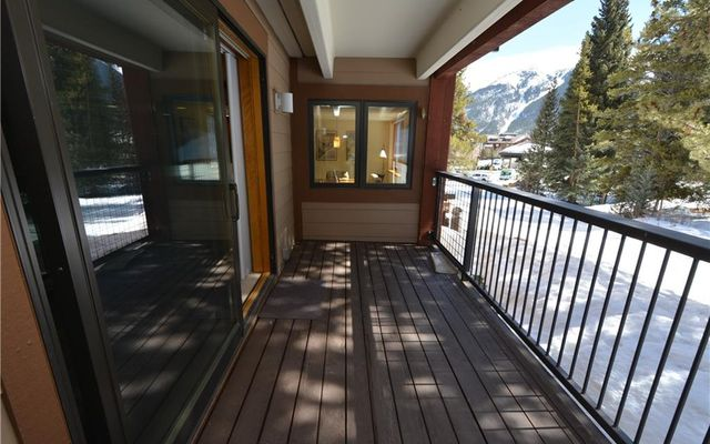 Lodge At Copper Mountain Condo 101 - photo 30