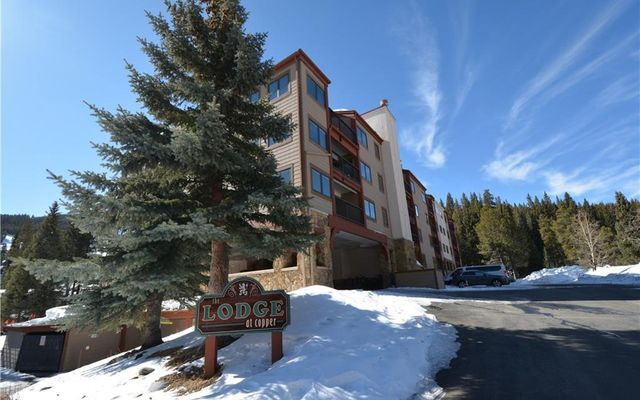 Lodge At Copper Mountain Condo 101 - photo 34
