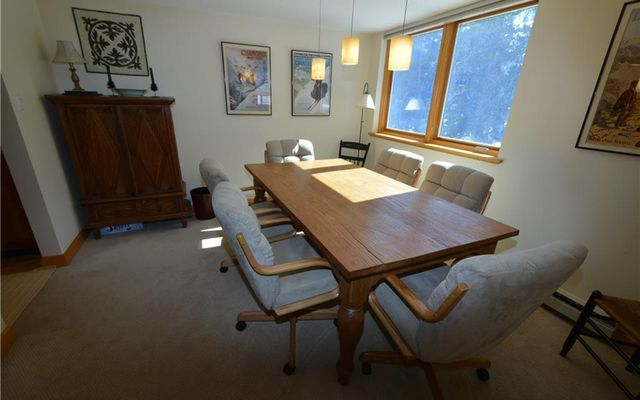 Lodge At Copper Mountain Condo 101 - photo 4