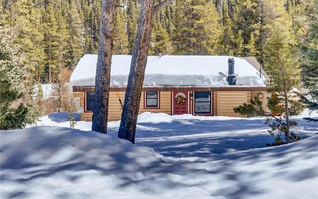 210 Sherwood Lane BRECKENRIDGE, CO 80424