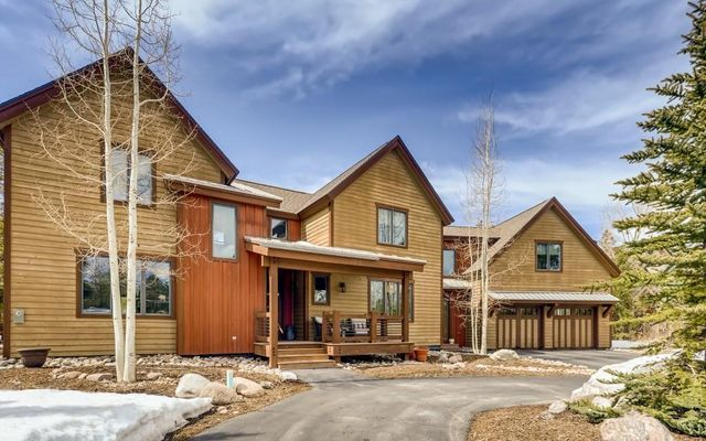 223 County Road 1041 FRISCO, CO 80443