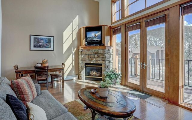 Antlers Gulch Townhomes Condo 102 - photo 2