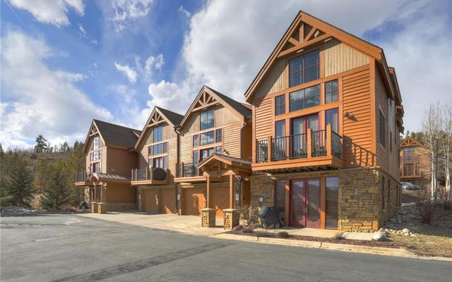 Antlers Gulch Townhomes Condo 102 - photo 29