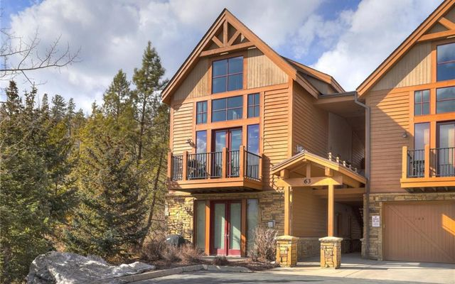 Antlers Gulch Townhomes Condo 102 - photo 31