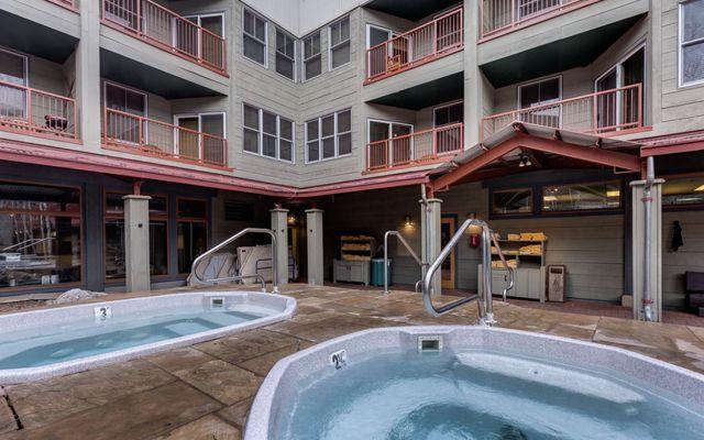 Silver Mill Condominiums 8171 - photo 24