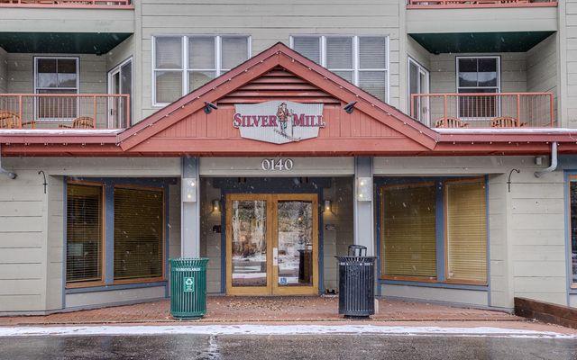 Silver Mill Condominiums 8171 - photo 28