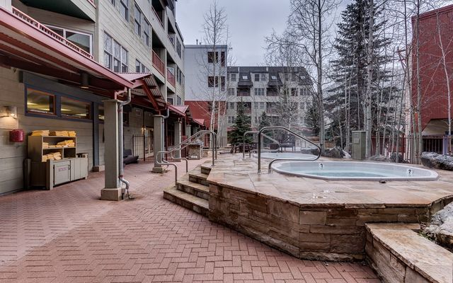 Silver Mill Condominiums 8171 - photo 29