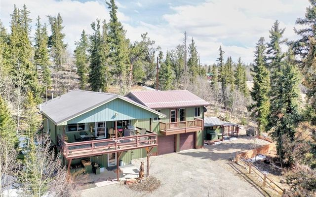 24 Timor Pony Way COMO, CO 80432