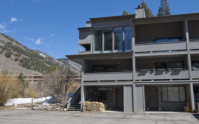 Heather Of Vail Condo B-6 - photo 17