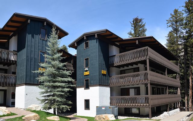 Vail Racquet Club Condos 2-9 - photo 14