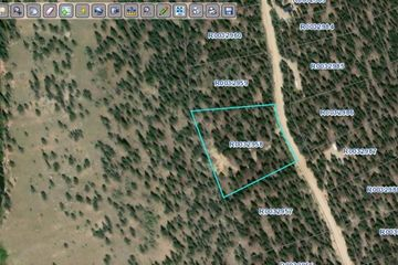 2833 Middle Fork FAIRPLAY, CO