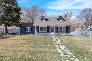 708 Valley Road Gypsum, CO 81637