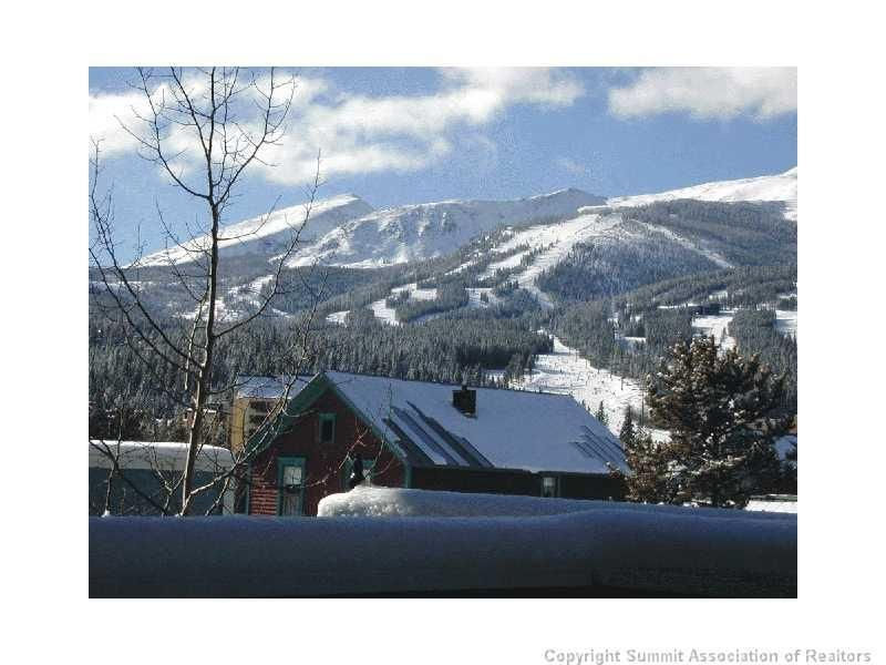 404 RIDGE STREET # J2 BRECKENRIDGE, Colorado 80424