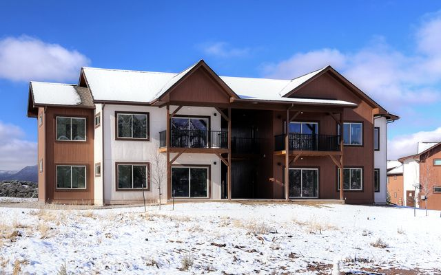 1100 Buckhorn Valley D202 Gypsum, CO 81637