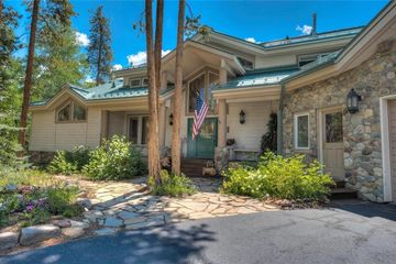 242 Elk Crossing Lane KEYSTONE, CO