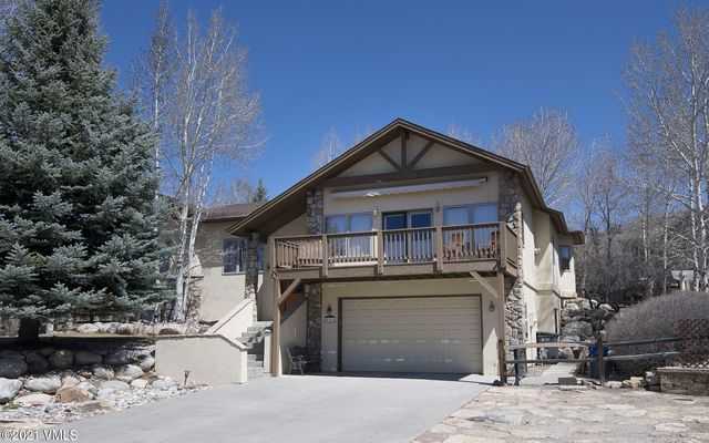 321 Brush Creek Terrace Eagle, CO 81631