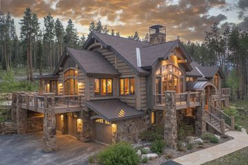 480 Golden Age Drive BRECKENRIDGE, CO 80424