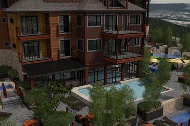 1627 SKI HILL ROAD # 1322EFGH BRECKENRIDGE, Colorado 80424 - Image 1