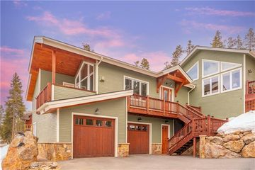 662 Shekel Lane BRECKENRIDGE, CO