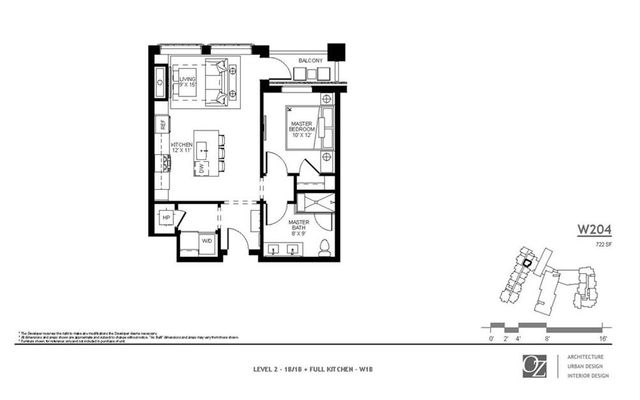 Kindred Residences w204 - photo 4