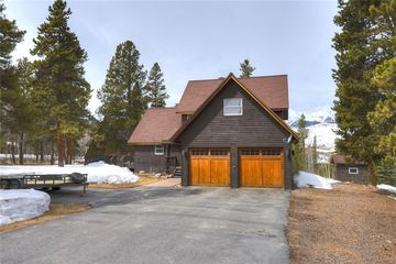 621 Silver Circle BRECKENRIDGE, CO