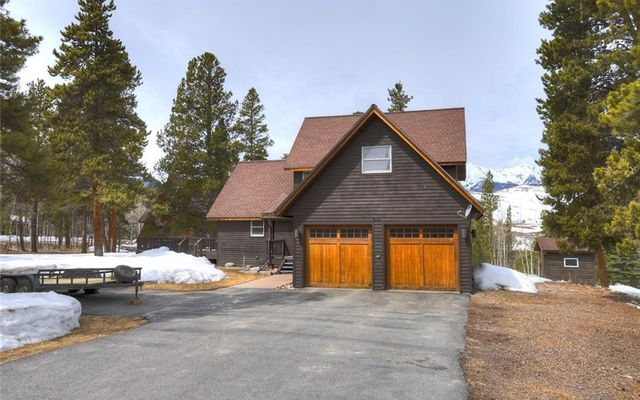 621 Silver Circle BRECKENRIDGE, CO 80424