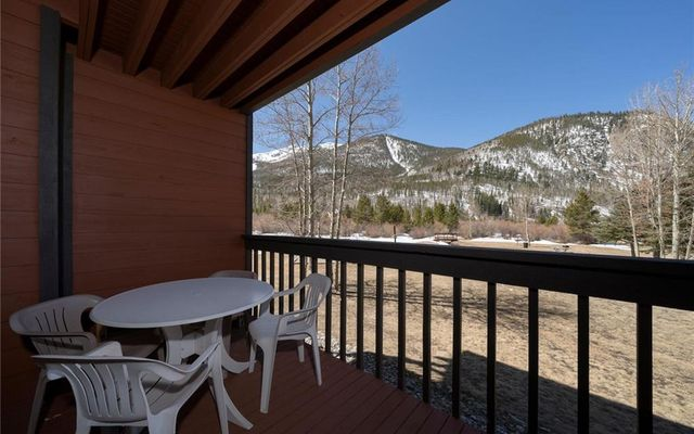 Mountain Side Condo 161 - photo 16