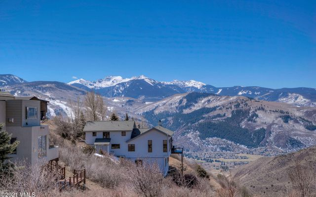 4281 Wildridge Road Avon, CO 81620
