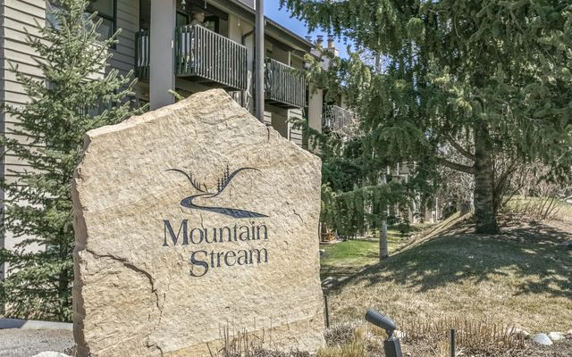 Mountain Stream Condo b203 - photo 12