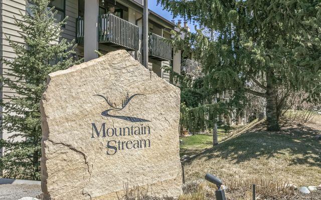 Mountain Stream Condo b203 - photo 12