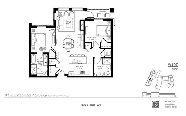 Kindred Residences w107 - photo 3