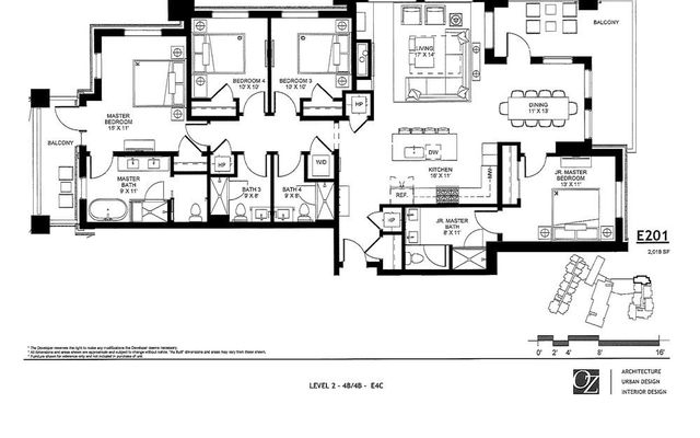 Kindred Residences e201 - photo 3